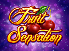 Fruit Sensation в Вулкан Вегасе