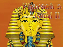 Игровой машина Pharaohs Gold 0