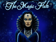 Игровой автомат The Magic Flute в клубе Вулкан